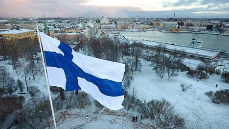 Suomen näkyvyys maailmalla parani itsenäisyyden juhlavuonna.