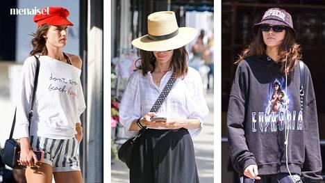 Näin löydät täydellisen hatun – valitse hiustyylisi mukaan