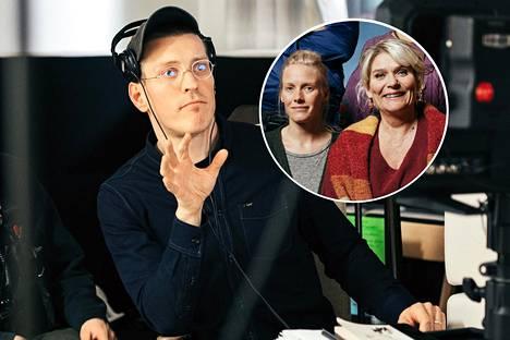 Antti Holman esikoisohjaus on lyhytelokuva nimeltään Kill Anneli, jonka pääosissa on kaksi opettajaa: Laura Birn (Kaisa) ja Pirkko Hämäläinen (Anneli).