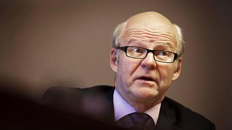 Reijo Karhisen mukaan lopullinen kilpailukykysopimus ei leikannut yritysten työvoimakustannuksia riittävästi.