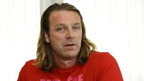 52-vuotias Patrik Sjöberg esitti syytöksiä norjalaista urheiluvaikuttajaa Svein-Arne Hansenia kohtaan.