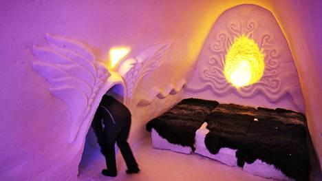 Kemin LumiHotelli on palkittu World Luxury Hotel Awards –kilpailussa kahdessa kategoriassa.