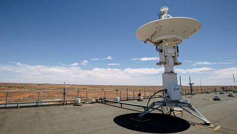 Hayabusa 2:n pudottamaa näytettä odotetaan Australian Woomerassa.