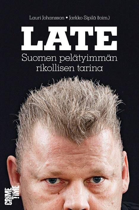 Lauri Johansson aloitti elämäkertansa kirjoittamisen koevapaudessa talvella 2020. Kirja julkaistaan 17.9.2020.