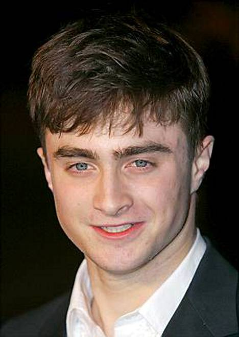Daniel Radcliffe haluaa löytää australiaskaunottarensa.