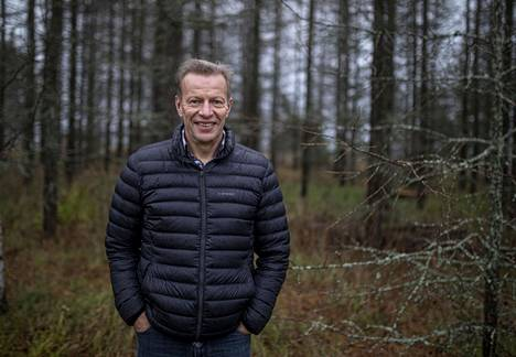 Harri Kirvesniemi on IS:n hiihtoasiantuntija.