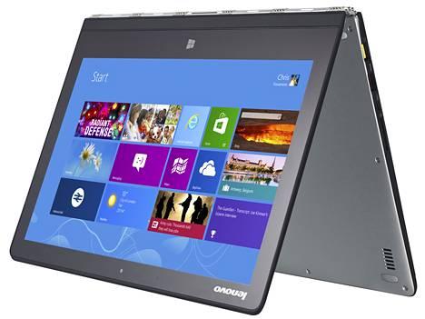 Lenovon Yoga 3 Pro