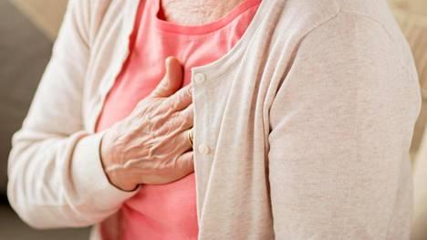 Sydänkohtaus voi olla myös salakavalasti liki oireeton.