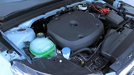 Uudet bensiini- ja dieselvoimanlähteet pelkästään sellaisinaan jäävät Volvon valikoimasta kokonaan pois noin neljän vuoden kuluessa.