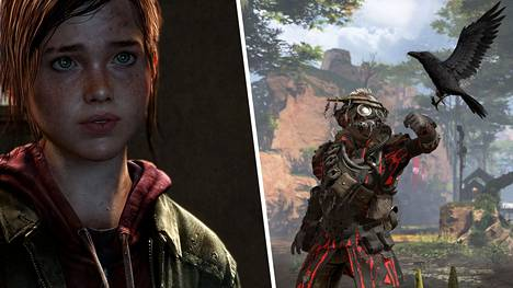 Last of Us -pelin Ellie (vas.) on monien mielestä onnistunut kuvaus rankkaan paikkaan joutuneesta nuoresta naisesta. Apex Legeds -pelin Bloodhound on puolestaan avoimesti seksuaalisesti monimuotoiseen LGBTQ-kategoriaan kuuluva pelihahmo.