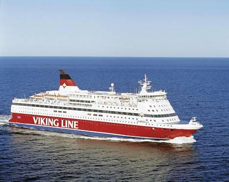 Tekninen vika viivästytti laivan lähtöä Tukholmasta Helsinkiin.