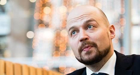 Mikko Kärnä.