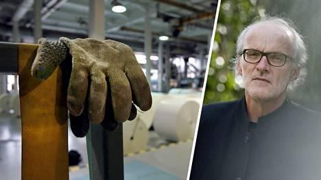 Työoikeuden emeritusprofessori Seppo Koskisen näkemyksen mukaan kikyn nyt aiheuttamat ongelmat ovat pohjimmiltaan keskusjärjestöjen syytä. – Nyt keskusjärjestöt seuraavat sivusta, kun niiden solmima sopimus aiheuttaa ongelmia, Koskinen sanoo.