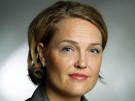 Kirjoittaja Anu Vauhkonen on Tulikivi Oyj:n viestintäjohtaja ja Perheyritysten liiton hallituksen jäsen.