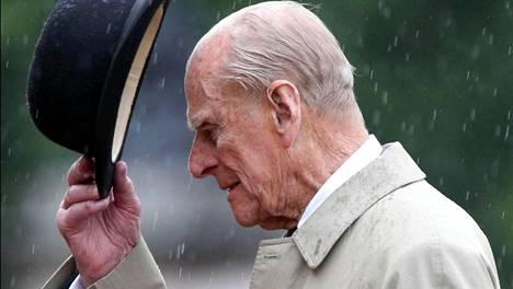 Prinssi Philip nukkui pois perjantaina 9. huhtikuuta kotonaan Windsorin linnassa.