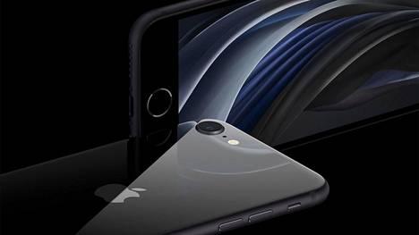IPhone SE on Applen vähimmillään 499 euroa maksava halpapuhelin.