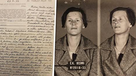 Suomen viimeinen kuolemantuomion saanut nainen ei tuntenut katumusta edes kuoleman edessä.