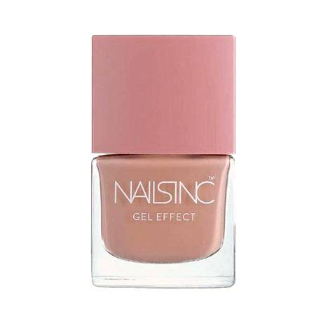 Nails Inc Gel Effect Nail Polish sävyssä Pink Uptown, 20 €, Kicks.