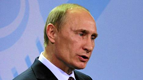 Amerikkalaisdiplomaatin analyysin mukaan Putinia ei aina totella.