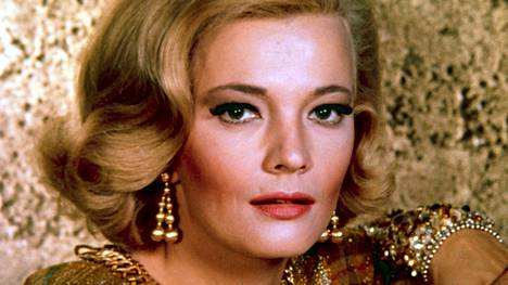 Sielukas Hollywood-tähti näytteli kymmenissä elokuvissa ja teki valtavasti myös teatteritöitä.