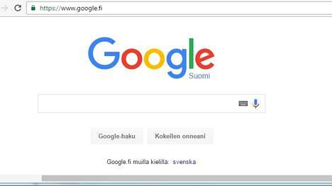 Google Hae Kuvalla