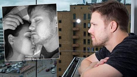 Nooran olemus vangitsi Juha Perälän huomion välittömästi.