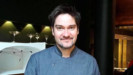 Vuoden keittiöteko 2018 -palkinto Henri Alénin ravintolalle – yleisön suosikiksi ruokakaupan kyljessä oleva ravintola