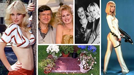 Kanadalainen kaunotar Dorothy Stratten nousi maailmanmaineeseen vuonna 1979: elokuussa hän esiintyi kuuluisan Playboy-lehden kuukauden puputyttönä.