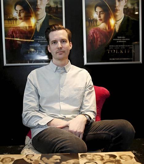 Leikkaaja Harri Ylönen huomasi, millaisia paineita Hollywood-tuotanto tuo koko työryhmälle. Kukin työsopimus on voimassa aina vain viikon kerrallaan.