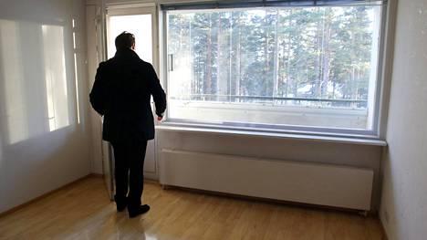 Asuntokaupan uskotaan vilkastuvan alkukesästä.