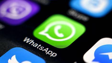 Whatsapp Ryhmä Linkki