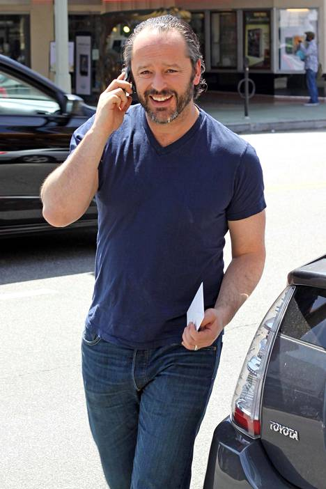 Gil Bellows on tahkonnut sarjan päätyttyä rooleja niin tv:ssä kuin elokuvissakin.