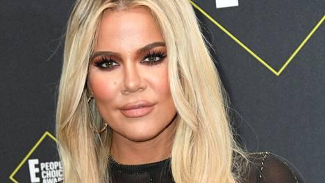 Khloé Kardashian on tullut tunnetuksi realityohjelmasta Keeping Up With the Kardashians.