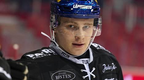Asiantuntija listasi kuumimmat NHL-lupaukset – Pikkuleijonien suurlahjakkuus kisaa ykköspaikasta
