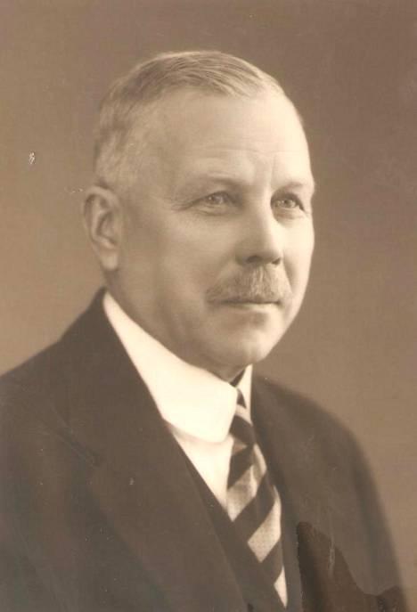 Wilhelm oli todellinen liikemies, joka jätti pysyvän jäljen Helsinkiin.