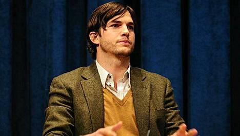 Ashton Kutcher ei halua, että hänen nimellään mainostetaan pornoleffaa.