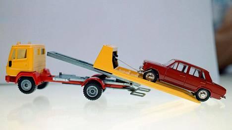 Onko halvin autovakuutustarjous paras vai ei?