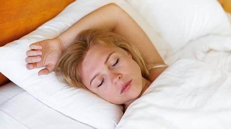 Haaveiletko paremmista yöunista? Kiinnitä huomio makuuhuoneen oveen.