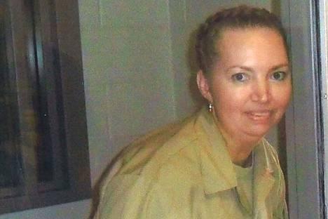 Raskaana olleen naisen murhannut Lisa Montgomery on määrä teloittaa tammikuussa. Jos teloitus toteutuu, Montgomery on ensimmäinen liittovaltion teloittama nainen lähes 70 vuoteen.