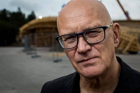 Jukka Härkönen ei usko, että Caster Semenya jatkaa uraansa huippu-urheilussa.