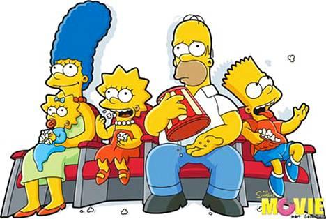 Simpsons-elokuvaa on odotettu teattereihin jo kauan. Suositun piirrossarjan elokuvaversiota on puuhattu 1990-luvulta saakka.