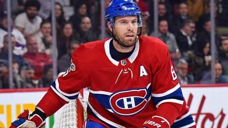 Karmea epäonni jatkuu – NHL:n supertähden pelitauko venyy jopa vuoden mittaiseksi
