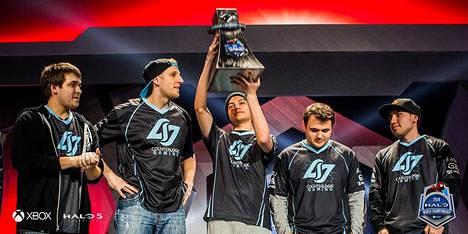 Counter Logic Gaming on Halo-pelisarjan uusin maailmanmestari. Joukkue tienasi mestaruudestaan miljoonaa dollaria.