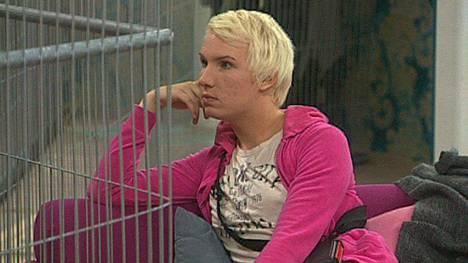 Tältä Joni näytti osallistuessaan Big Brotheriin neljä vuotta sitten.