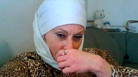 Jihad Jane pidätettiin vuonna 2009.