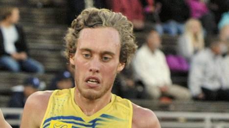 Mikael Ekvall on tuttu myös monista Finnkampeneista.