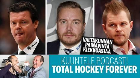 Muun muassa Karri Kivi (Ilves), Pekka Kangasalusta (Jukurit) ja Ari-Pekka Pajuluoma (Sport) ovat saaneet tällä kaudella potkut.