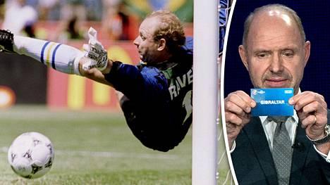 Thomas Ravelli muistetaan erityisesti urotöistään maajoukkueessa. Sitten bisnesmaailmaan siirtyneen maalivahtilegenan yritys on nyt koronakriisin myötä talousvaikeuksissa.