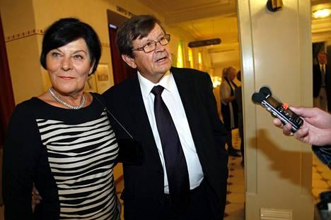 Heikki Kinnunen Marianne Pietiläinen