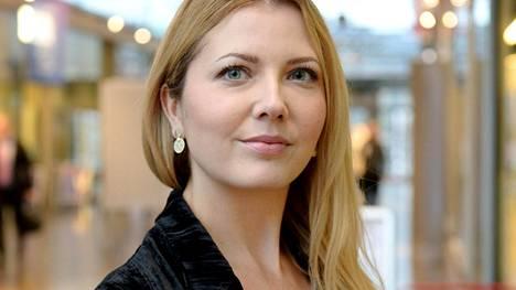 Jenni Aleksandrova